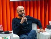 أحمد مراد: مهمة الأدب إثارة الأفكار والكتابة مشروع حياة