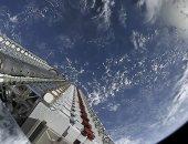 SpaceX تنفى حدوث أى اقتراب بين أقمارها الصناعية و OneWeb فى المدار