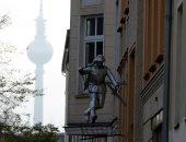 أسرار تعرفها لأول مرة عن المخابرات الالمانية فى برلين