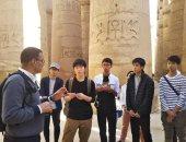 بعد إعلان السياحة ارتفاعها 38%..8 معلومات عن السياحة اليابانية وخطة مصر لزيادتها