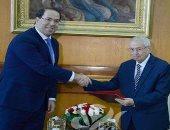 رئيس الجزائر يؤكد استعداد بلاده لاستضافته رئيس تونس قيس سعيد فى أٌقرب وقت