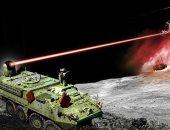 سلاح ليزر جديد يمكنه حرق الطائرات بدون طيار والهليكوبتر بسهولة.. صور