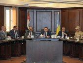 تعرف على خطة شركة الصرف الصحى بالإسكندرية لمنع تجمع مياه الأمطار