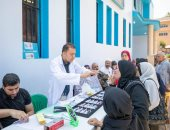 صندوق تحيا مصر: 500 عملية أسبوعيا لعلاج المياه البيضاء للمواطنين الأولى بالرعاية