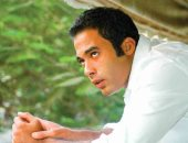 تامر حسنى: نسألكم الدعاء للغالى ابن الغالى هيثم احمد زكي
