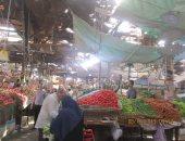 ننشر القائمة الاسترشادية لأسعار الخضر والفاكهة بدمياط.. تعرف عليها
