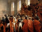 س وج.. كل ما تريد معرفته عن انقلاب 18 برومير بقيادة نابليون بونابرت