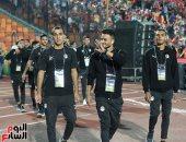 هنا الأولمبياد.. تاريخ مشاركات فراعنة الكرة فى المنافسات