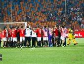 المنتخب الاولمبي يغلق صفحة مباراة مالي ويستعد لمواجهة غانا