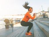 أخطاء شائعة فى التمارين تجنبها للحفاظ على صحتك