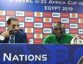 مدرب جنوب إفريقيا الأولمبي: استراتيجية موسيماني مع الأهلي ناجحة