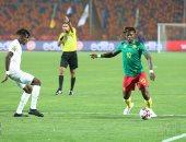 أمم أفريقيا تحت 23 سنة.. مهاجم الكاميرون يتصدر ترتيب هدافى البطولة