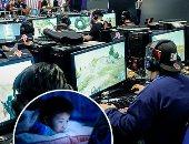 الصين تعلن الحرب على الألعاب الإلكترونية.. إقرار قانون يمنع ممارسة الأطفال لألعاب الإنترنت أكثر من ساعة ونصف.. ومراهقون يستخدمون حفاضات لعدم دخول الحمام أثناء اللعب.. ووزارة الصحة تنشئ معسكرات لعلاج المدمنين
