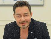 """أحمد زاهر يلتقي مع محمد رمضان للمرة الأولى فى مسلسل """"البرنس"""""""