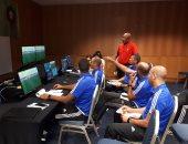 اتحاد الكرة ينظم دورة تدرييية للإعلاميين للتعريف بتقنية الـvar
