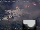 هدنة من حرائق الغابات فى أستراليا و إعصار فى الطريق