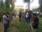 زراعة الإسماعيلية تنهى تدريب 50 من حملة المؤهلات العليا والمتوسطة على إستخدام المبيدات
