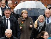 صور.. ألمانيا تحتفل بالذكرى الثلاثين لسقوط جدار برلين