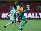 التشكيل الرسمى لمباراة جنوب أفريقيا ضد كوت ديفوار فى كأس الأمم تحت 23 سنة
