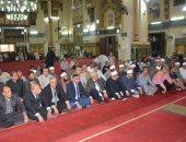 صور.. محافظو المنيا والدقهلية والغربية يشهدون احتفالات الأوقاف بالمولد النبوى