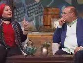 """صلاح عبد الله وصابرين ضيفا """"أنا وبنتى"""" على ON E.. اليوم"""