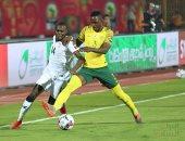 التشكيل الرسمى لمباراة جنوب أفريقيا ضد نيجيريا فى أمم أفريقيا تحت 23 سنة