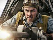 عطلة قدامى المحاربين وراء اقتراب فيلم  Midway من تصدر شباك التذاكر