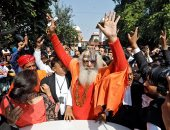 مسلمون فى الهند يسعون لاستئناف حكم منح موقعا دينيا للهندوس