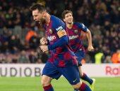 ترتيب الدوري الاسباني.. صراع ناري بين برشلونة وريال مدريد على الصدارة