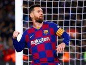 ميسي ينتظر النسخة الأفضل من ريال مدريد فى الكلاسيكو