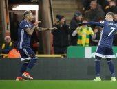 واتفورد يحقق فوزه الأول فى الدوري الإنجليزي على حساب نورويتش.. فيديو