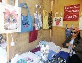 لليوم الثانى.. تواصل فعاليات مهرجان تونس التاسع للخزف والفخار بالفيوم