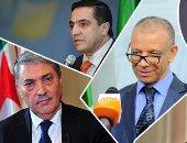 تعرف على القائمة النهائية لمرشحى الرئاسة فى الجزائر