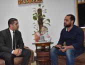 هيئة تعليم الكبار: 3 منابع للأمية الهجائية فى مصر
