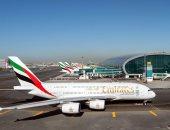 17 مشروعا لتعزيز المنظومة الأمنية فى مطارات دبى خلال 2020