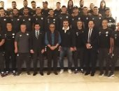 اتحاد الكرة يؤجل احتفالية المنتخب الاوليمبي