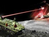 الجيش الأمريكى يسعى لاستخدام أسلحة أشعة الليزر لإسقاط الطائرات بدون طيار
