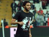 محمد الننى يوجه رسالة للاعبى أرسنال بعد إعلان إصابة مدربهم بفيروس كورونا