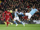 """حفل الكرة الذهبية .. ليفربول تعليقا على ترتيب محمد صلاح:  """"Magic Mo"""""""