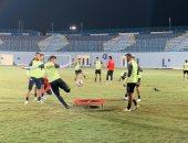 مدرب البرازيل و6 إداريين فى القاهرة للترتيب لودية المنتخب الأولمبى