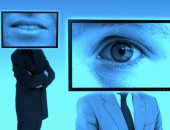 العرق يمد لسابع جد.. كيف تتحكم الجينات فى شكلك الخارجى.. الـ DNA يحدد لون عينيك وشعرك وحجم الأنف.. جين HERC2 سبب لون العين الزرقاء.. 8 جينات تتحكم بإنتاج الميلانين ولون البشرة.. ووزنك الزائد قد يكون وراثة
