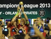 محمد يوسف يستعيد ذكريات التتويج الأخير للأهلى بدوري أبطال أفريقيا