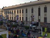صندوق تحيا مصر: شارع 306 يستقبل زائريه بأجواء احتفالية بمناسبة المولد النبوى