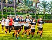 استاد القاهرة يفتح أبوابه مبكرا ويذيع مباراة مصر وكينيا قبل لقاء الأولمبى