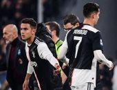 مشاهدة مباراة يوفنتوس وأتلانتا بث مباشر اليوم في الدوري الإيطالي عبر سوبر كورة
