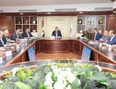 محافظ بنى سويف: الموافقة على 1021 طلب وتحرير 187 عقد تقنين لأراضى أملاك الدولة