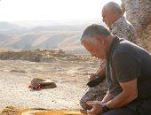 ملك الأردن يؤكد أهمية جذب الاستثمارات العالمية فى قطاع السياحة