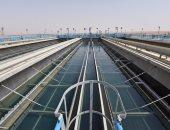 قطع مياه الشرب عن عدة مدن بالفيوم 12 ساعة لأعمال الصيانة بخط قطر 1000 م