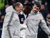 استبعاد ماتويدي من قائمة فرنسا بتصفيات يورو 2020 للإصابة