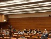 عضو حقوق الإنسان: البرلمان الأوروبى يريد تكرار سيناريو العراق ولن نسمح بذلك